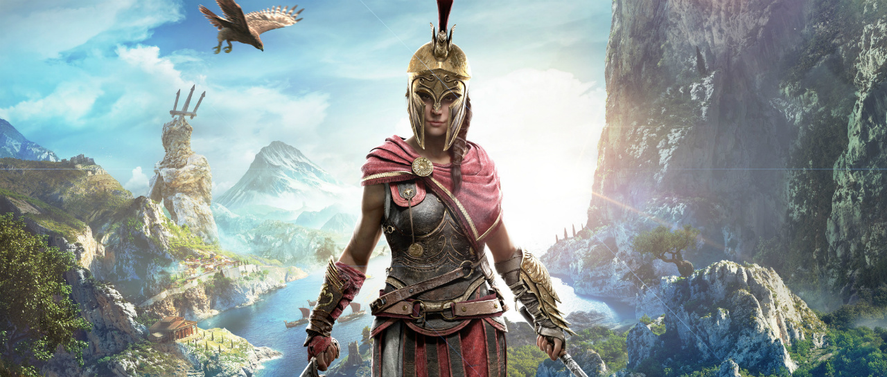 AssassinsCreedOdyssey_primera_semana