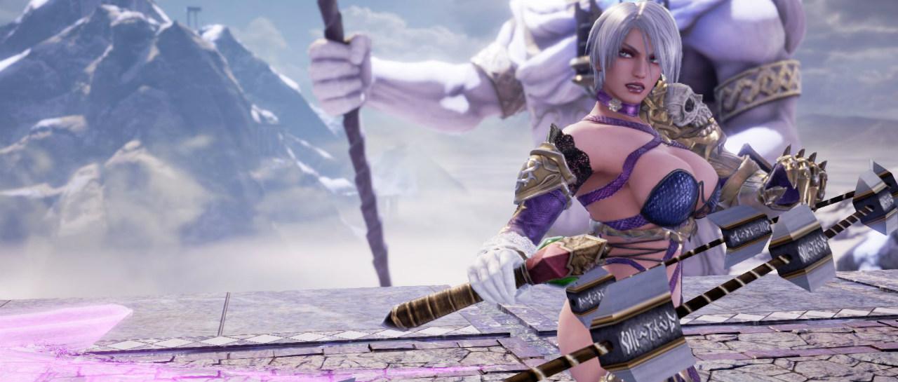Bandai Namco castigar por creacin de personajes inapropiados