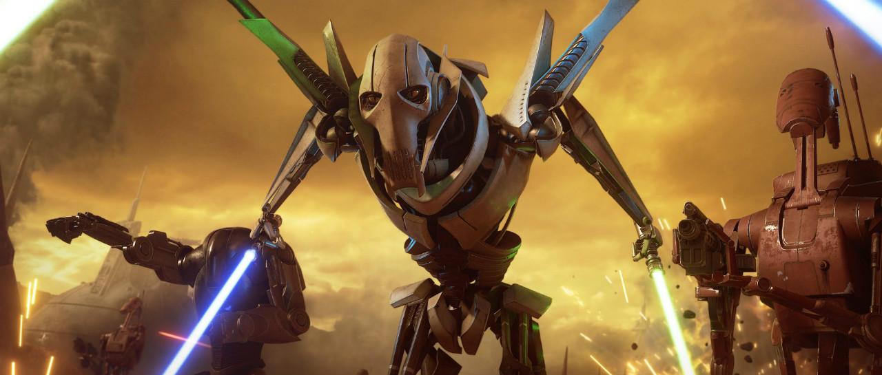 Battlefront II sumar en sus filas a un asesino de Jedis