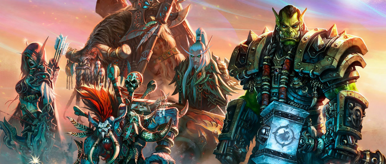 Blizzard Entertainment cambia de presidente