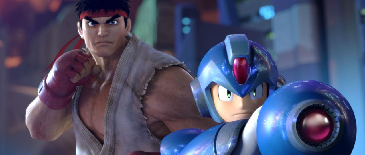 Capcom impulsar su presencia en el mercado de los videojuegos