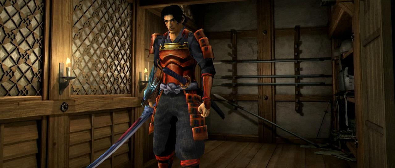 Capcom muestra el gameplay de Onimusha Warlords