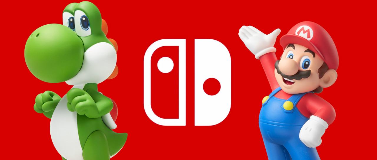 El Nintendo Switch se perfila como una de las ms vendidas