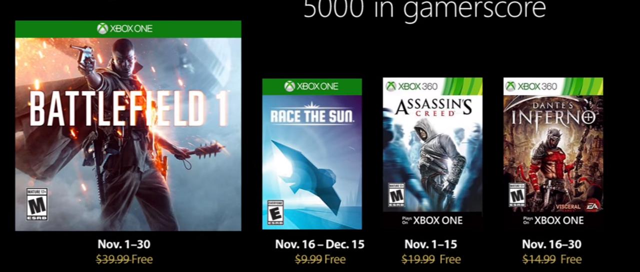 GamesWithGold_noviembre2018
