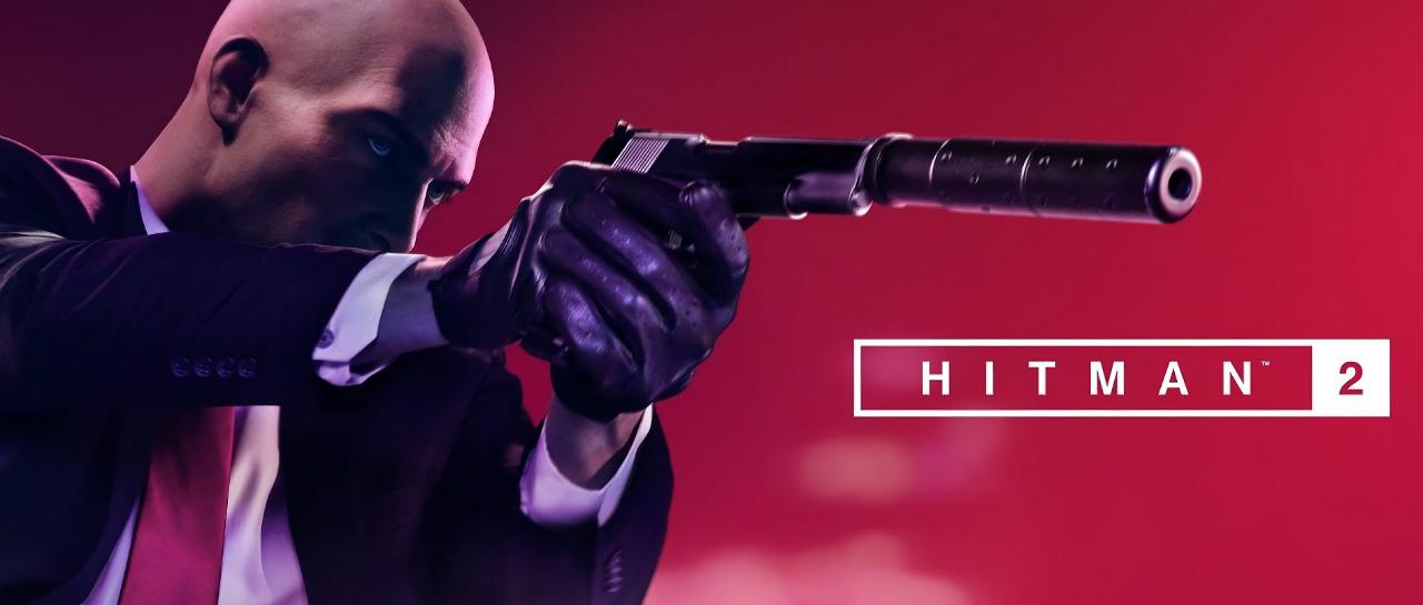 Ghost Mode es la propuesta multiplayer de Hitman 2