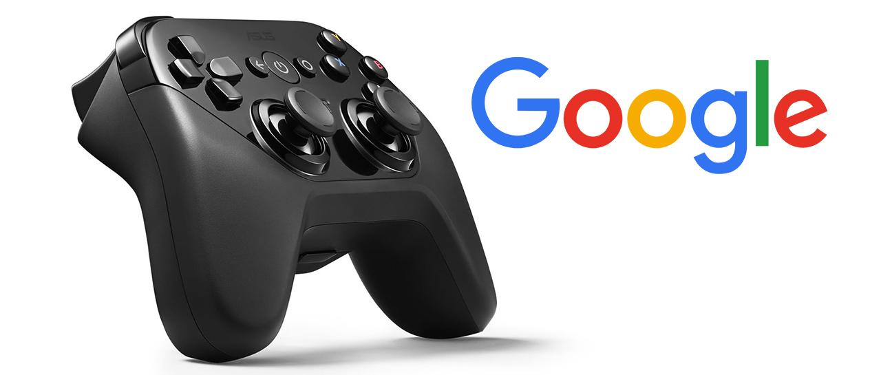 Googlevideojuegos