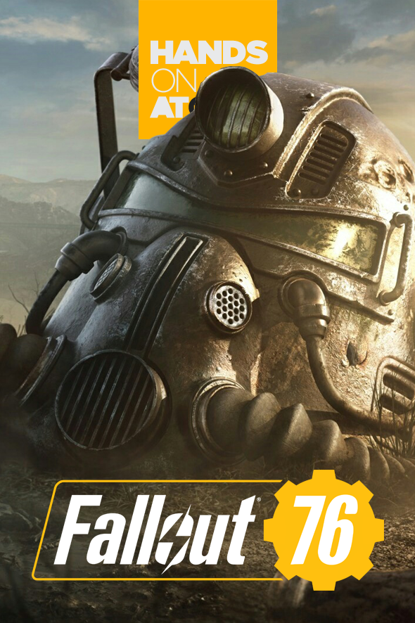 Hands On Fallout 76