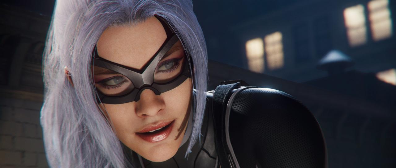 Insomniac Games retrasa la actualizacin 107 de Marvels Spider-Man