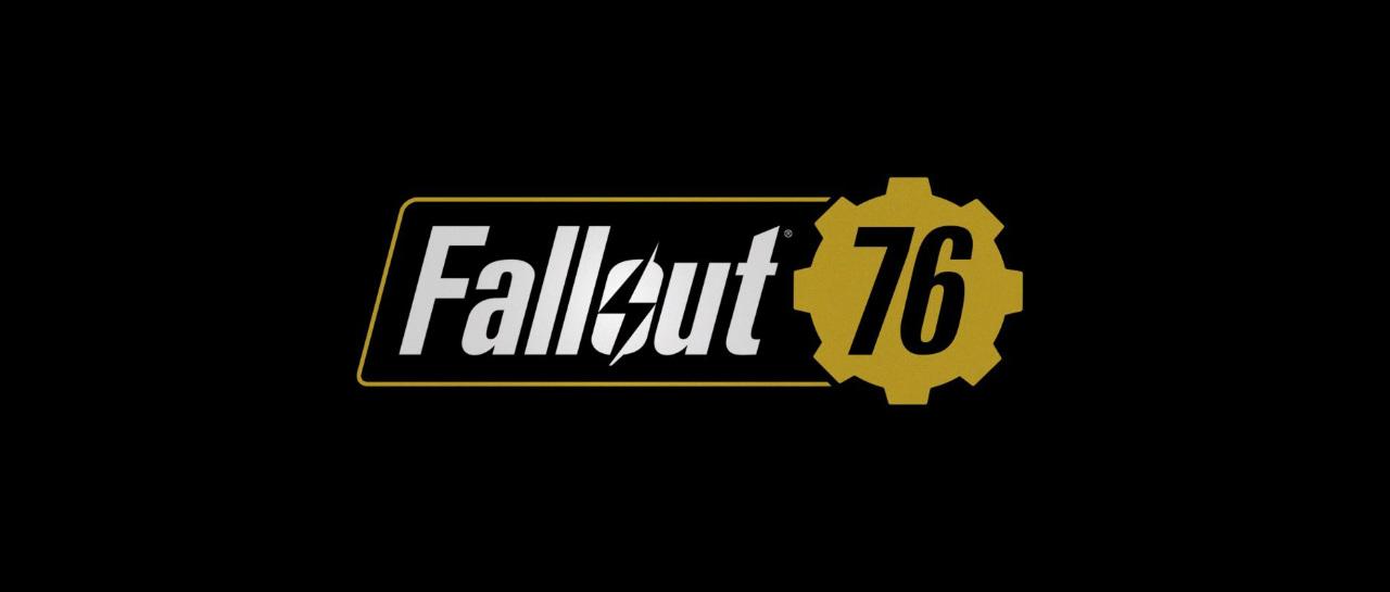 La BETA de Fallout 76 inicia hoy