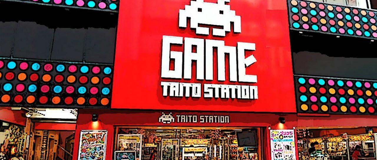 Los impuestos ahorcarn a los centros arcade de Japn