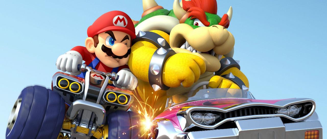 Mario Kart Tour ser estrenado en los prximos 5 meses