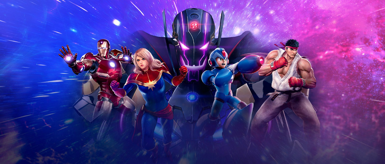 Marvel vs Capcom Infinite podra convertirse en Marvel vs Capcom 4