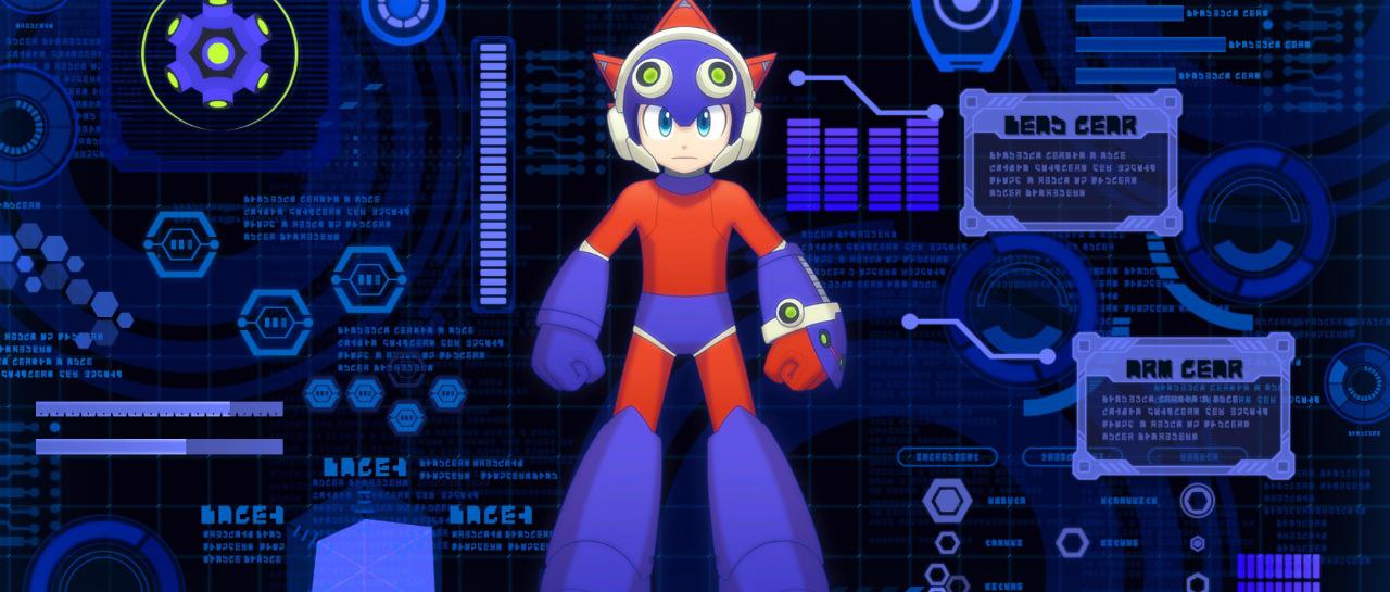 Mega Man 11 lanzamiento y triler del hroe azul