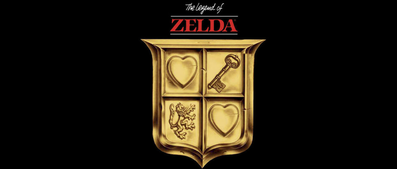 Nintendo liber una versin especial de The Legend of Zelda