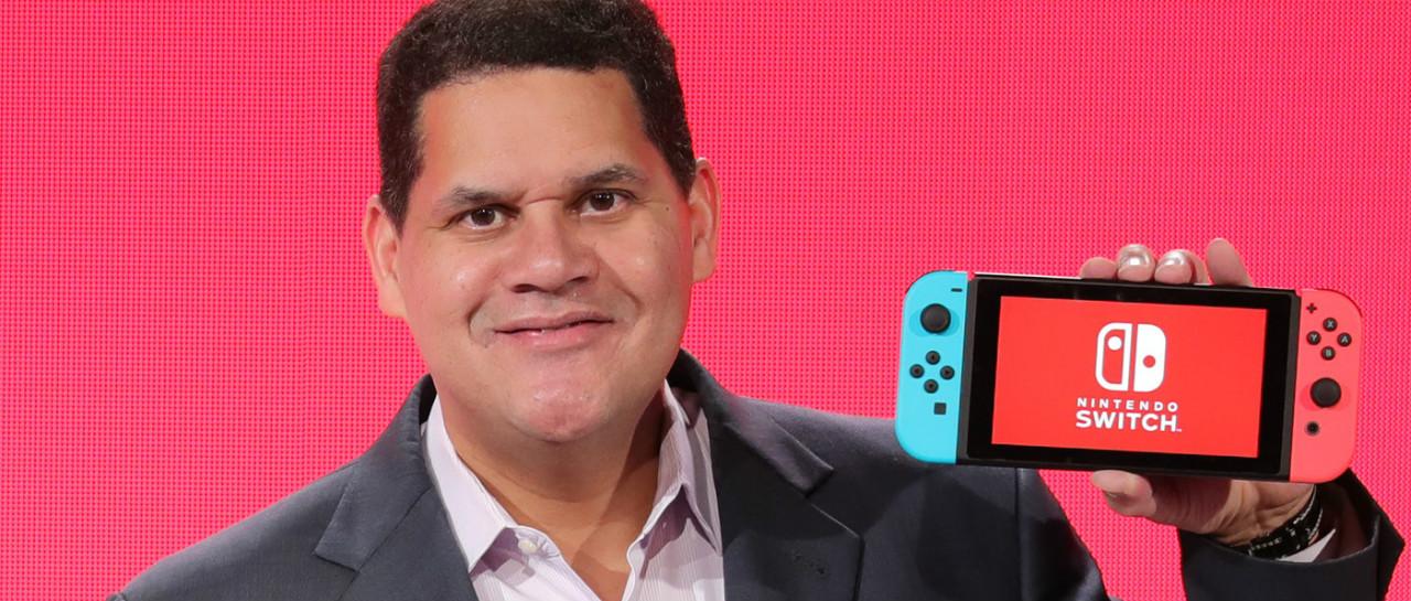 Nintendo no considera a PlayStation ni Xbox como competencia