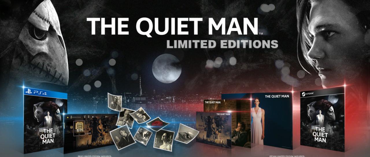 Nuevo triler y fecha de estreno para The Quiet Man