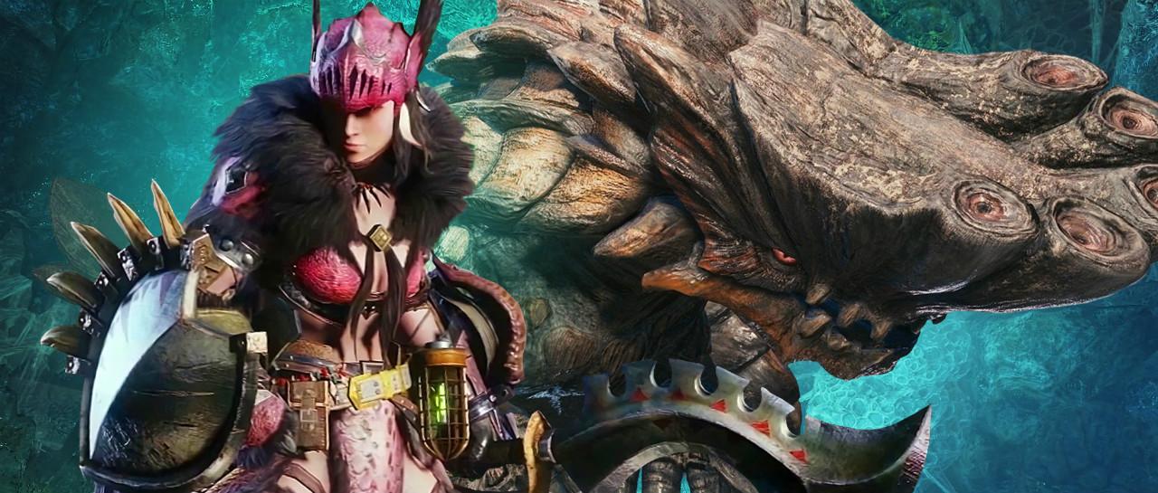 Por fin Capcom da ms detalles de la pelcula Monster Hunter