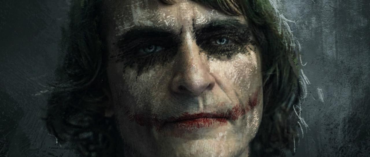 Qu le pas a The Joker Imgenes muestran al payaso muerto