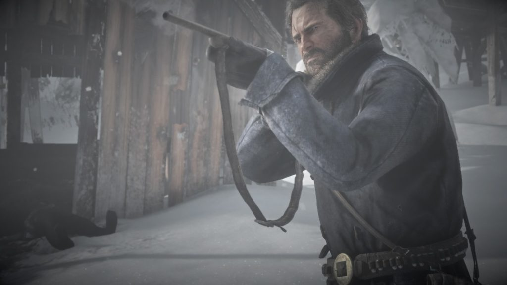 Review – Red Dead Redemption 2 | Atomix