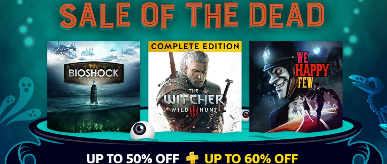 SaleOfTheDead_ofertas_PlayStationStore