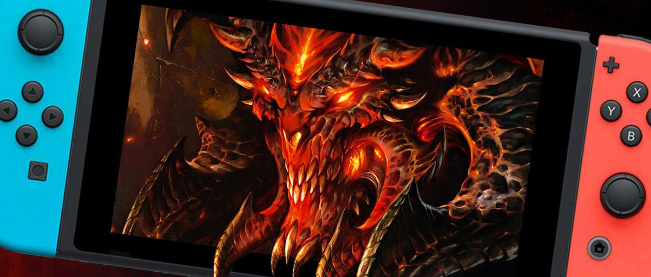 Sera una realidad el crossplay para Diablo III