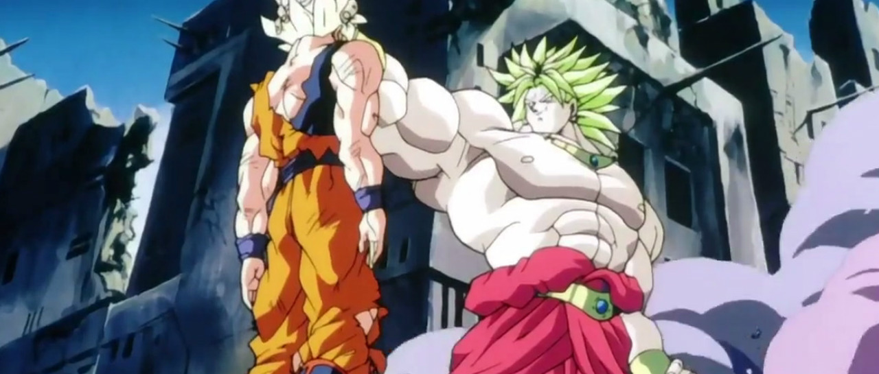 Triler de Dragon Ball Super Broly genera teoras entre los fans