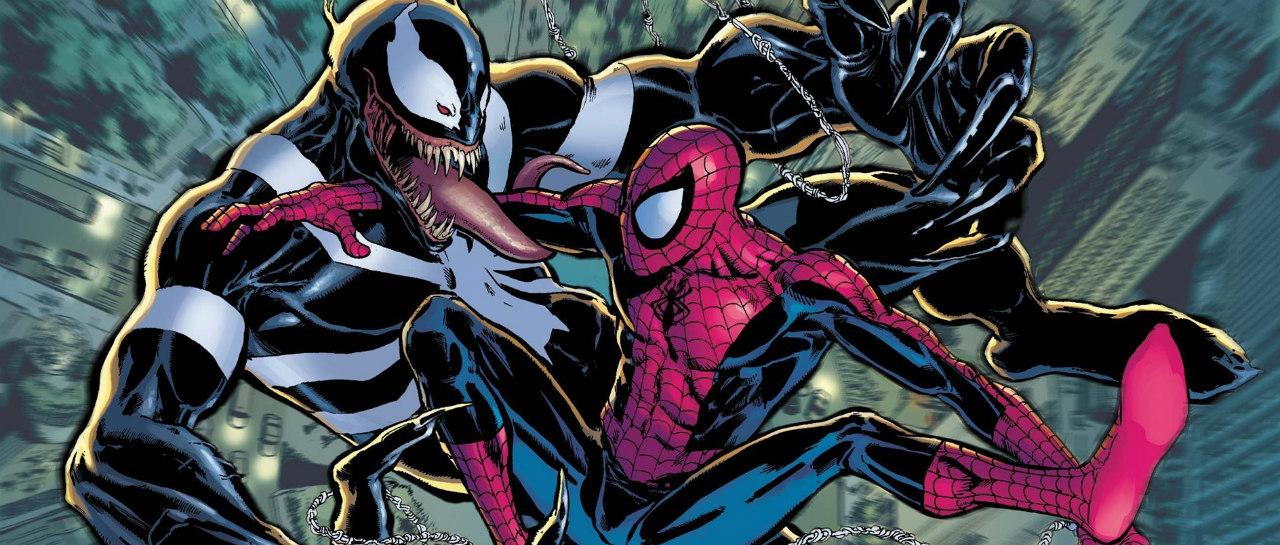 Venom est a punto de derrotar a Spider-Man en ganancias