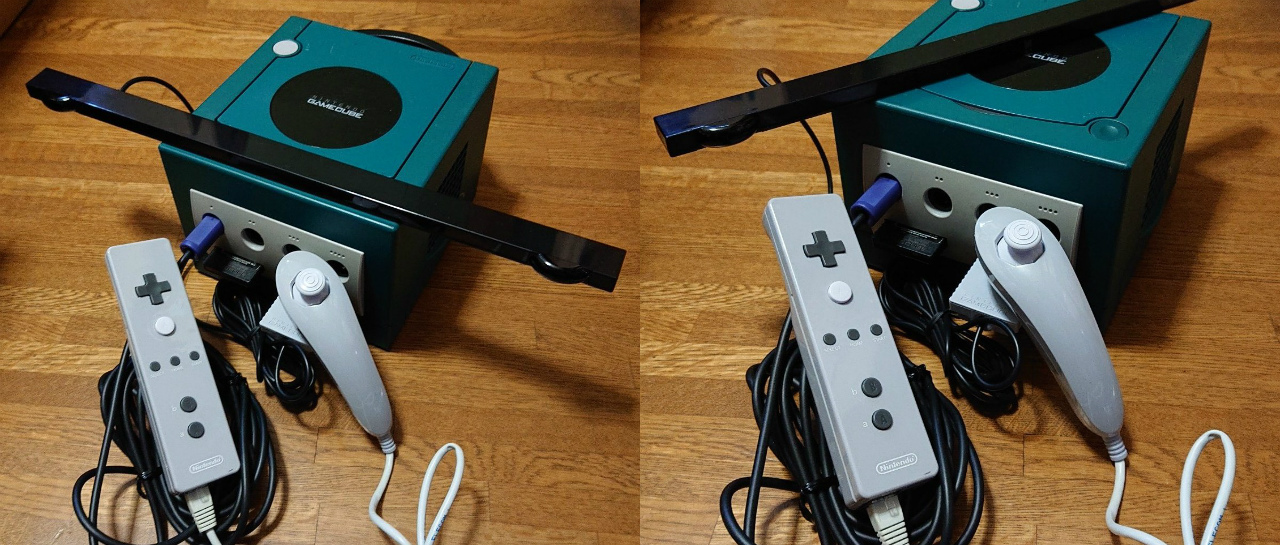 Wiimote_prototipo_Gamecube