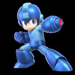 250px-Mega_Man_SSBU