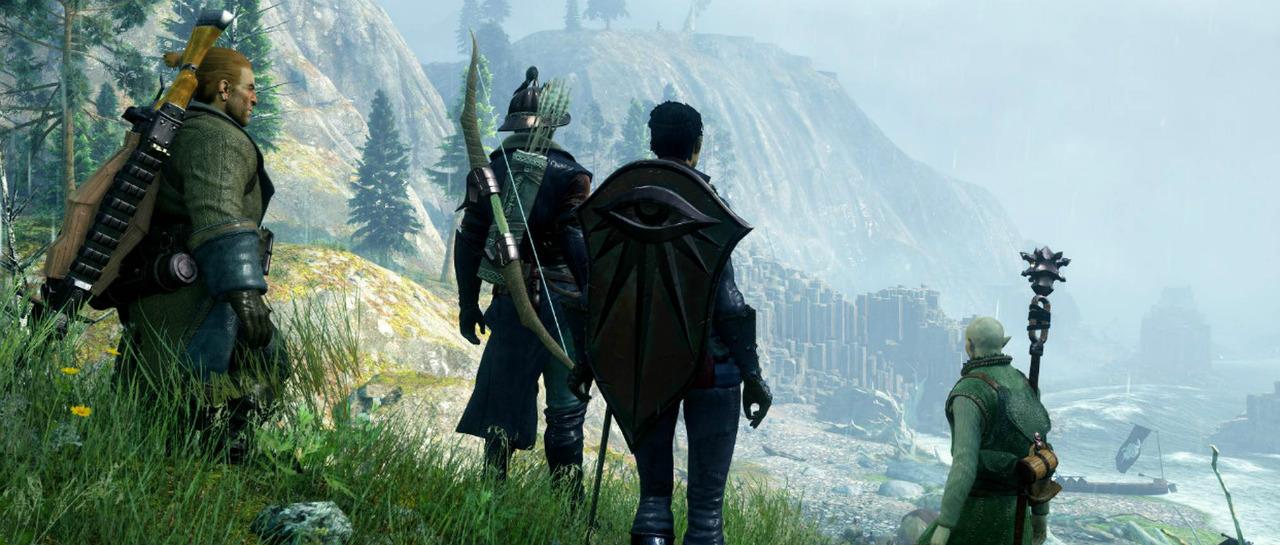 Bioware dar un anuncio importante sobre Dragon Age