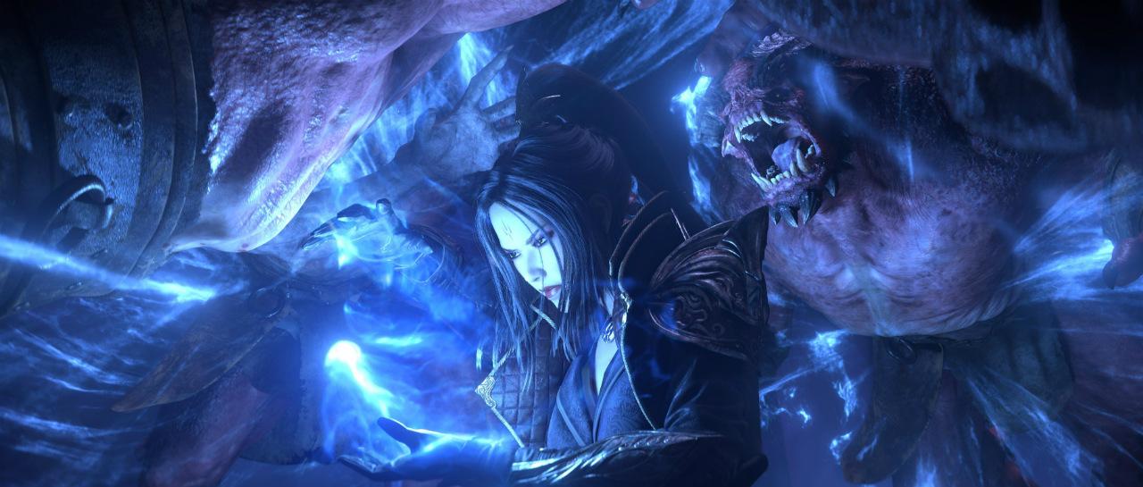 Blizzard calma las aguas hay otros proyectos de la franquicia Diablo