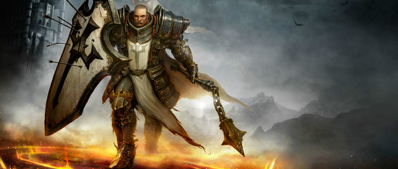 Blizzard cancel expansin de Diablo III