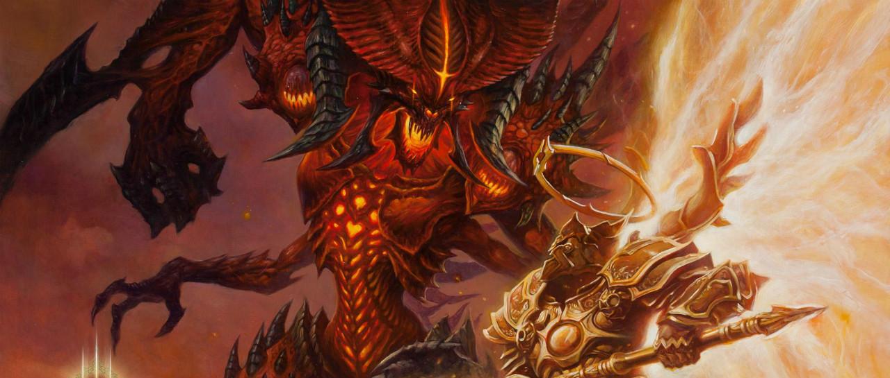 Blizzard ya est trabajando en Diablo IV