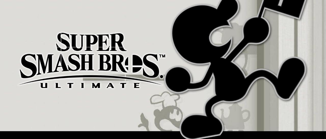Borrarn referencias racistas de Super Smash Bros Ultimate
