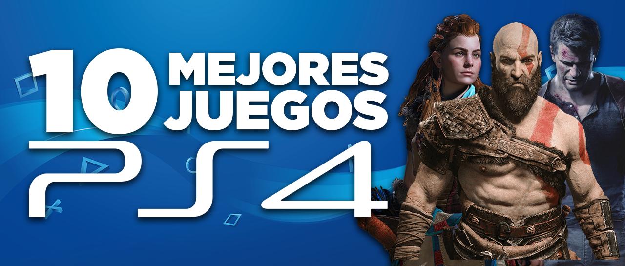 Buzz Mejores Juegos PS4