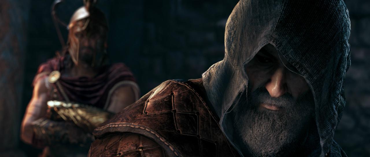 En diciembre llegar el DLC para Assassins Creed Odyssey