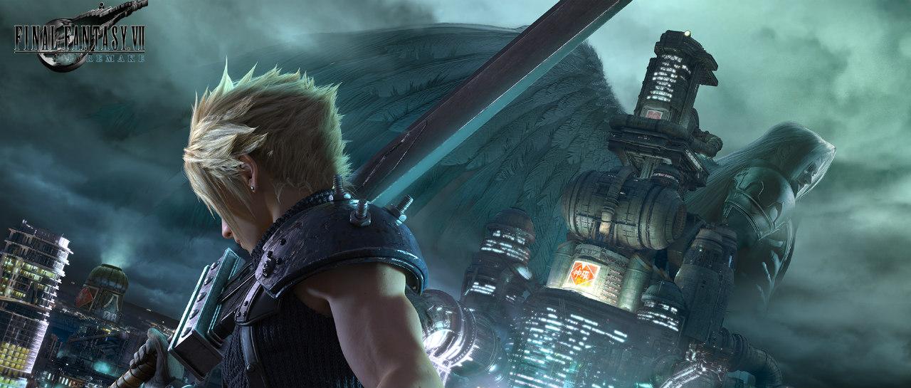 Final Fantasy VII va por el buen camino