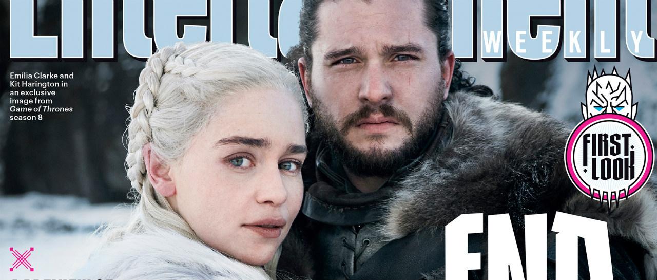 Finalmente el invierno lleg a Game of Thrones