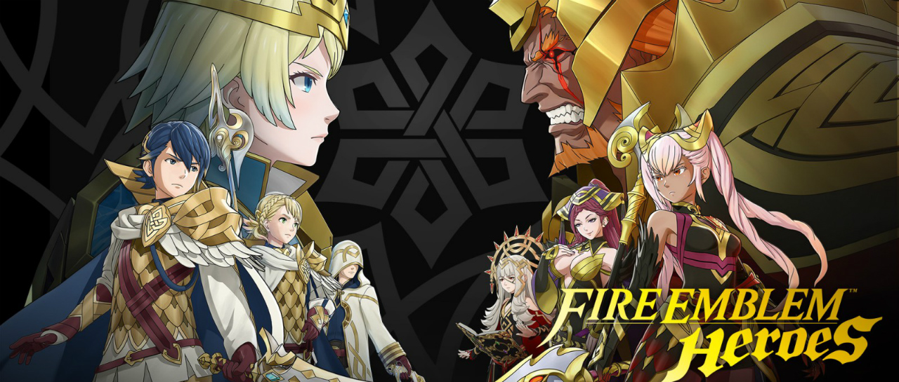 FireEmblemHeroes_exito_nintendo_moviles