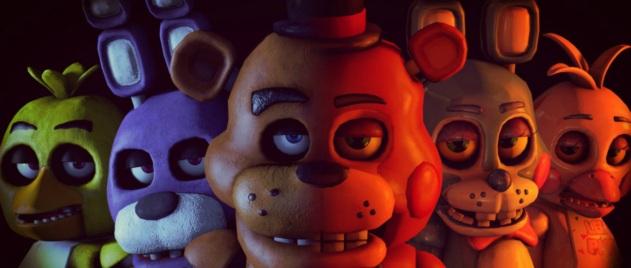 Five Nights at Freddys llegar a las consolas