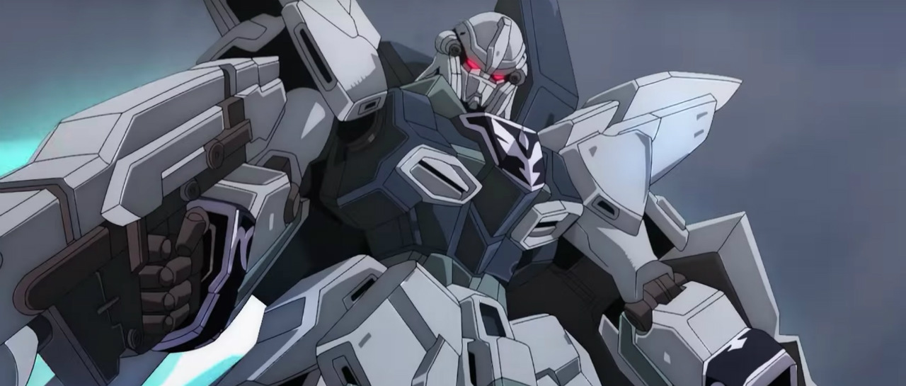 Japn est construyendo un enorme Gundam