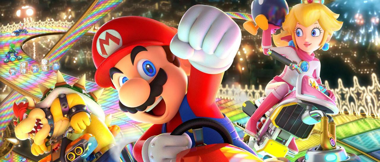 Nintendo plantea colaboraciones para aumentar juegos en mviles