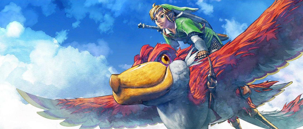 NintendoSwitch_Rumor_ZeldaSkywardSword