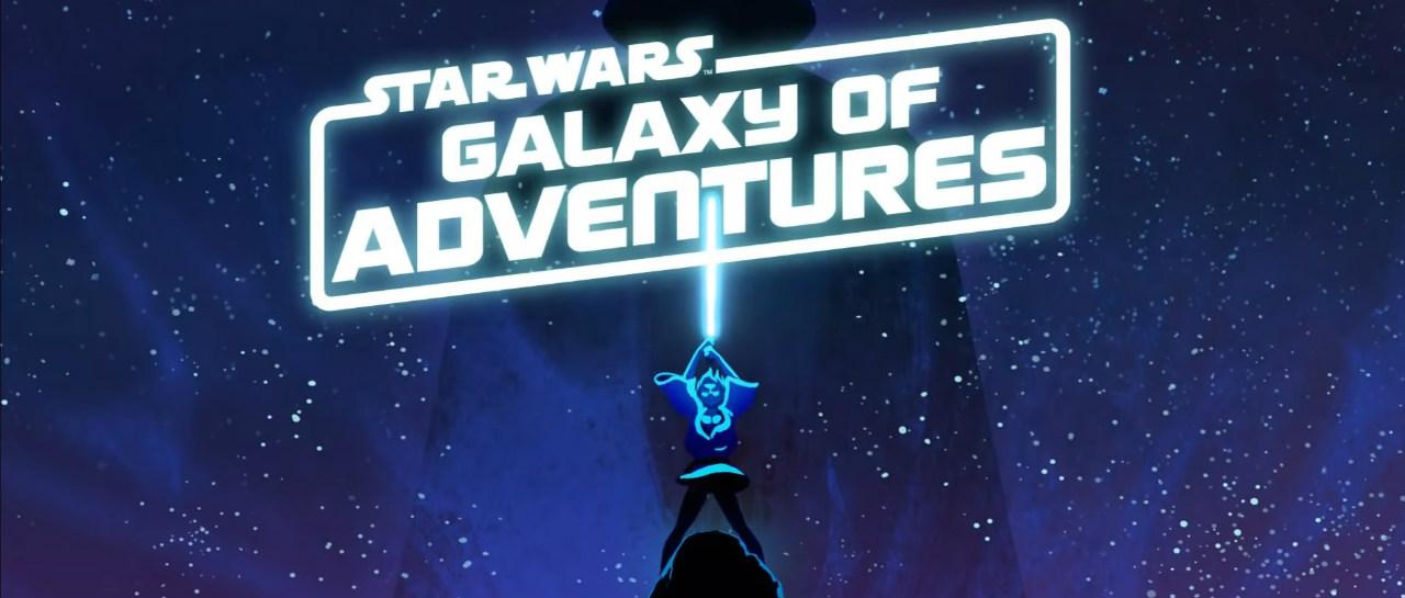 Nueva serie de Star Wars acercar a los nios a esa lejana galaxia