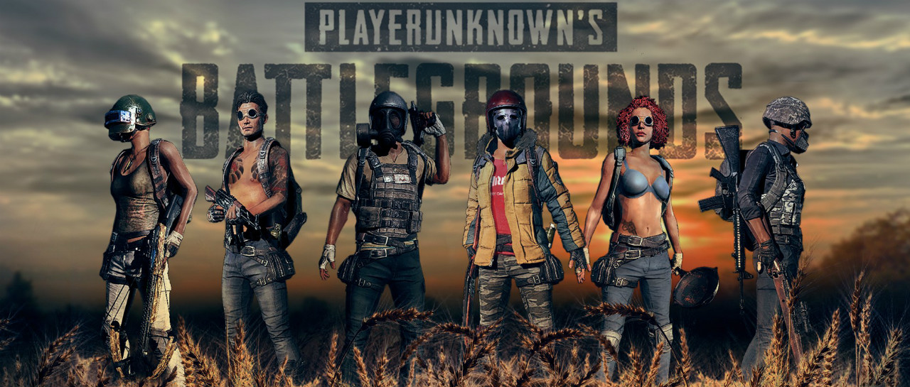 PlayerUnknowns Battlegrounds PlayStation 4 Xbox One Rumor Game Awards Servidores Sony