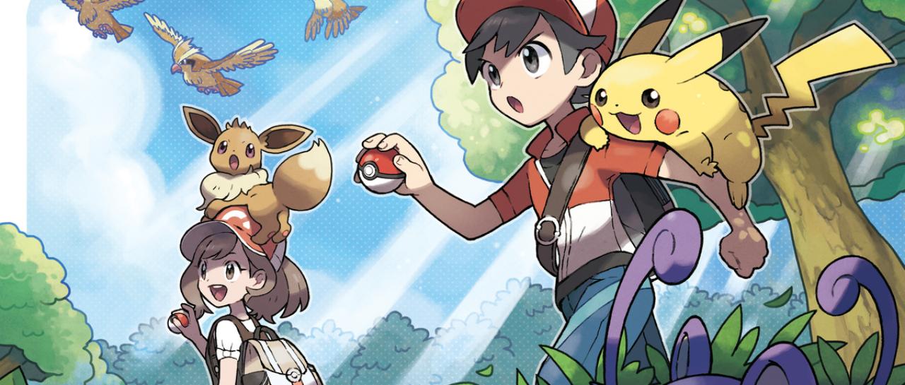 PokemonLetsGo_Pikachu_Eevee_ventas_tresMillones