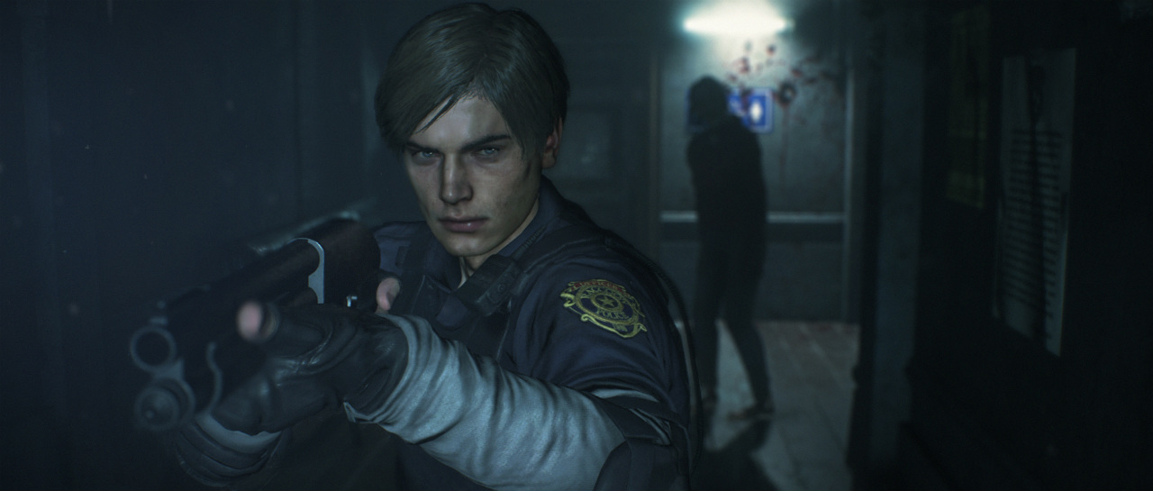 Productores quieren ms remakes de Resident Evil