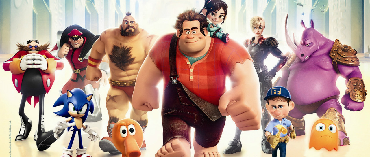 Qu hace Wreck-It Ralph en Fortnite Rumores de un prximo crossover
