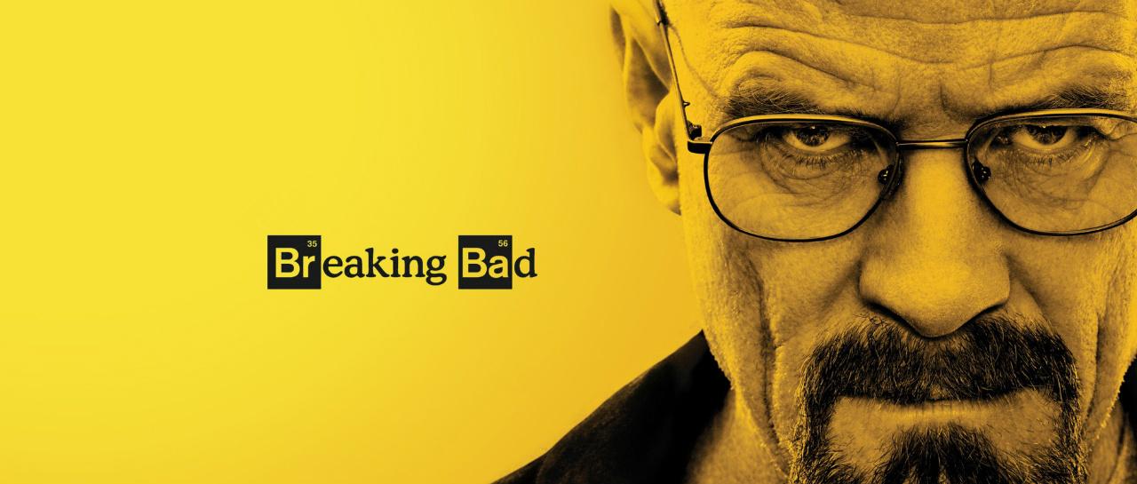 Reportan pelcula relacionada con Breaking Bad