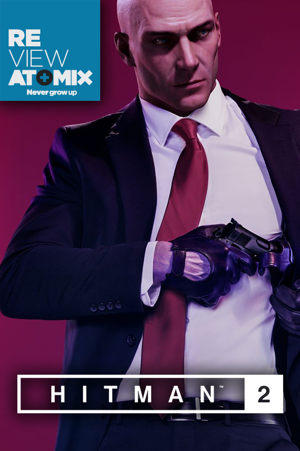 Review Hitman 2